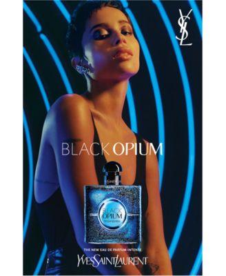 Black Opium Eau de Parfum Intense Spray, 3-oz.