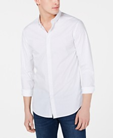 A|X Armani Exchange Men's Logo Graphic Shirt