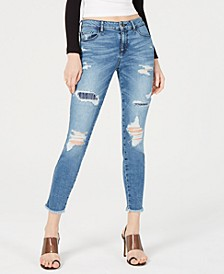 Sexy Curve Skinny Jean