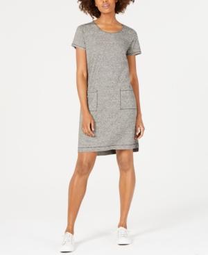 Eileen Fisher Dresses SHORT-SLEEVE SHIRT DRESS