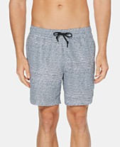 724ad35634 White Mens Swimwear & Men's Swim Trunks - Macy's
