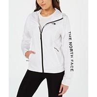 Macys deals on The North Face Cyclone Windbreaker Jacket Womens