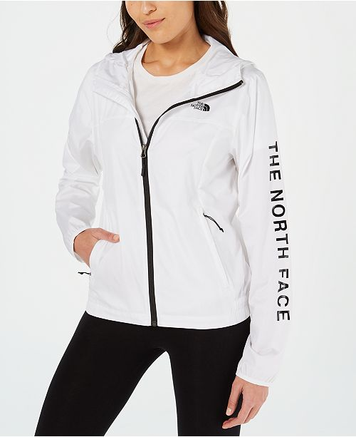 THE NORTH FACE Cyclone 2 Outdoor Jacket for Women Green