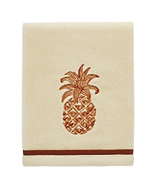 Tommy Bahama Batik Pineapple Fingertip Towel