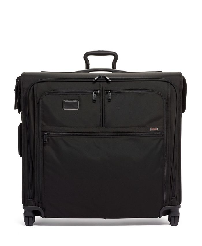 TUMI - Tumi Alpha Extended Trip 4 Wheeled Garment Bag