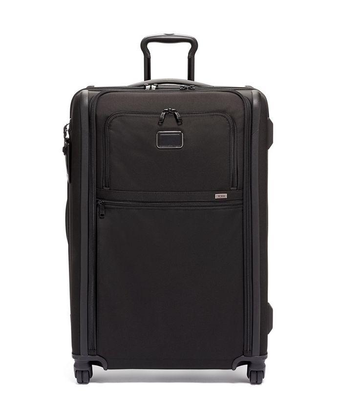 TUMI - Tumi Alpha Medium Trip Expandable 4 Wheeled Packing Case