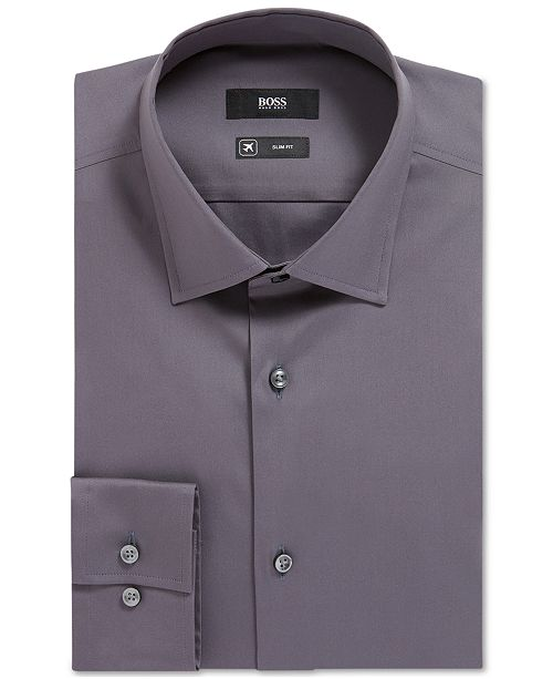 Hugo Boss BOSS Men's Slim Fit Shirt