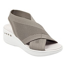 Blast2 Wedge Sandal