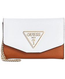 GUESS Maddy Double Date Wallet