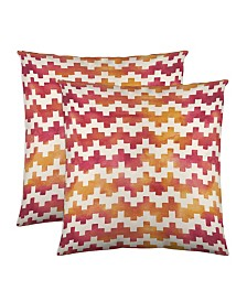 Pixie Decorative Pillow Pair