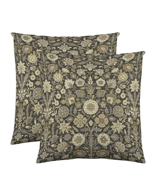 Colorfly Indira Decorative Pillow Pair
