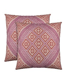 Kenzie Decorative Pillow Pair