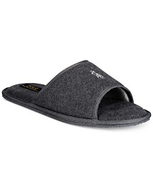 Polo Ralph Lauren Men's Pony Slides