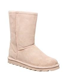 Women's Elle Short Boots