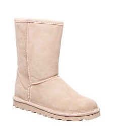 BEARPAW Women's Elle Short Boots