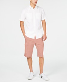 Sean John Men's Cargo Shorts