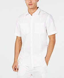 Men's Philip Woven Shirt