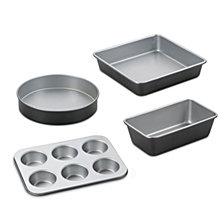 Cuisinart Chef's Classic™ Nonstick 4-Pc. Bakeware Set