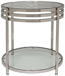 Malory End Table