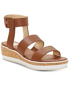 Ellen Degeneres Stassi Wedge Sandals