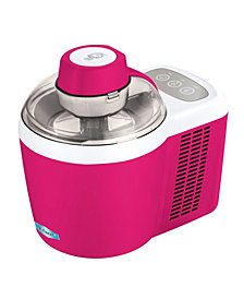 Mr. Freeze 1.5 Pint Thermo Electric Self - Freezing Ice Cream Maker