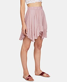 Easy Does It Half Slip Pull-On Skirt