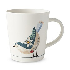 Crafted by Royal Doulton Joy Bird Mug