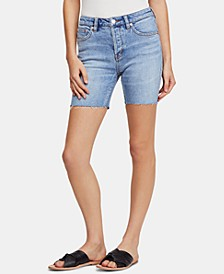 Avery Bermuda Shorts