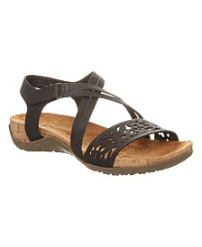 BEARPAW Women's Glenda Sandals