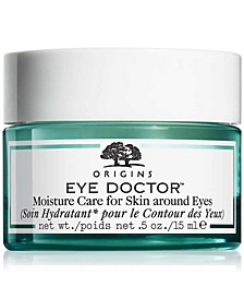 Eye Doctor® Moisture care for skin around eyes .5 oz.