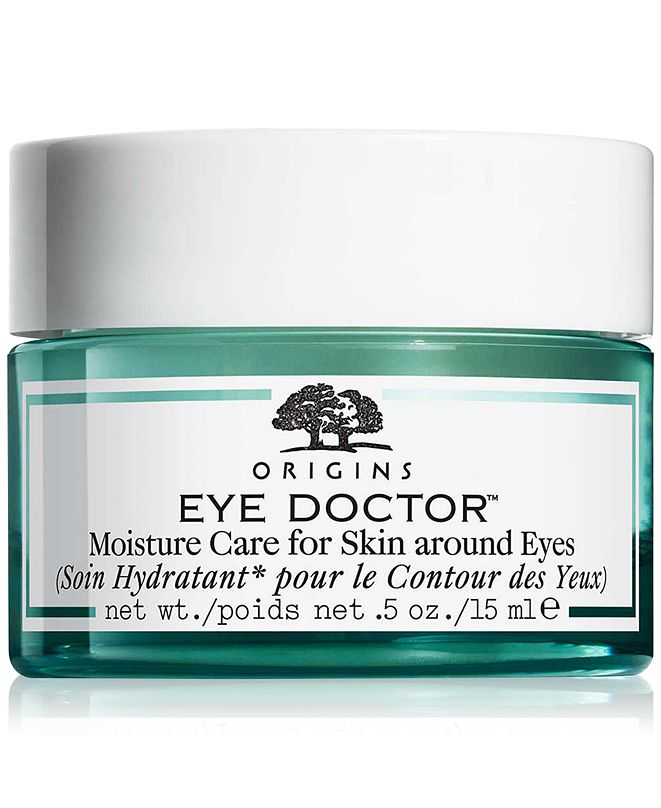 Origins Eye Doctor® Moisture care for skin around eyes .5 oz.