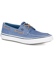 Sperry Men's Bahama II Oxford Boat Shoes