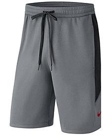 Nike Men's Ohio State Buckeyes Showtime Shorts