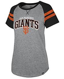 Women's San Francisco Giants Flyout T-Shirt