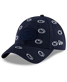 Women's Penn State Nittany Lions Logo Scatter Cap