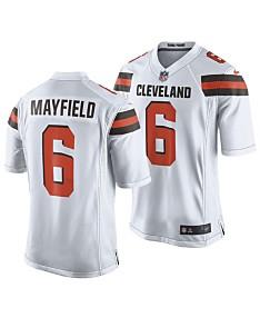 ed1bb1e8 Cleveland Browns Shop: Jerseys, Hats, Shirts, Gear & More - Macy's