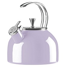 Nolita Lilac Tea Kettle