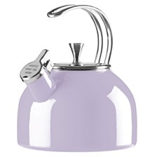 kate spade new york Nolita Lilac Tea Kettle