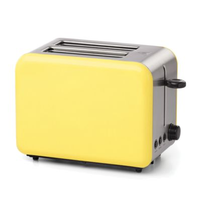 Nolita Yellow Toaster
