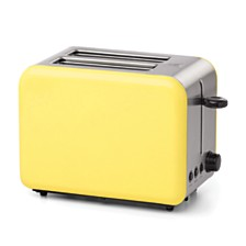 kate spade new york Nolita Yellow Toaster