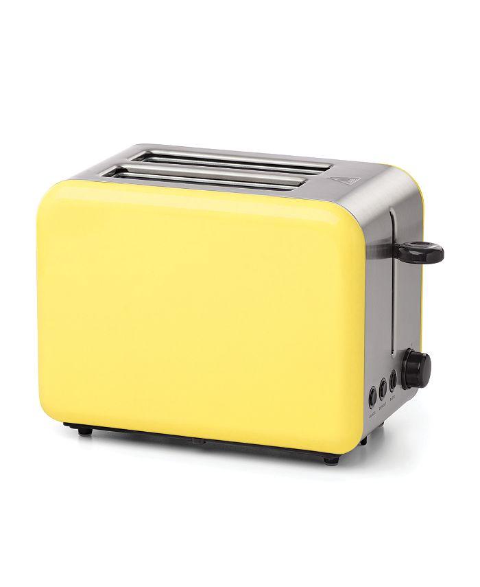 Kate Spade - Yellow Toaster