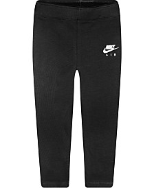 Nike Toddler Girls Air-Print Leggings