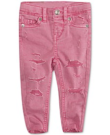 Baby Girls 710 Super Skinny Jeans