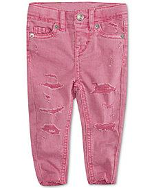 Levi's® Baby Girls 710 Super Skinny Jeans