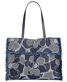 kate spade new york Sam Denim Tote