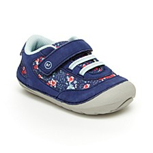 Baby & Toddler Girls Soft Motion SM Jazzy  Closed Toe