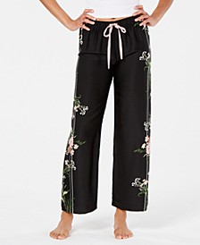 INC Printed Pajama Pants, Created for Macy's