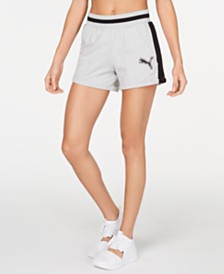 Puma Rebel Reload Shorts