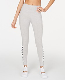 Puma Rebel Reload Logo High-Rise Leggings