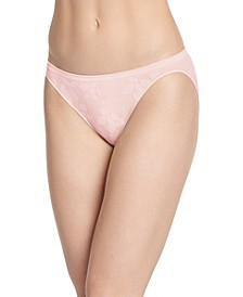 Eco-Comfort™ Seamfree®  String Bikini Underwear 2620, also available in extended sizes